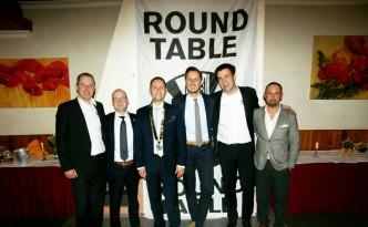 Der neue Vorstand 2016