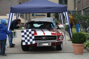 Classics Start Mustang RT60